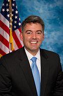 Representative Cory Gardner