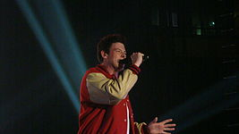 cory monteith � wikip233dia