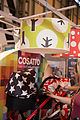 Cosatto Giggle on the Cosatto Stand at The Baby Show.jpg