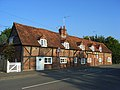Cottages, Bisham - geograph.org.uk - 987745.jpg