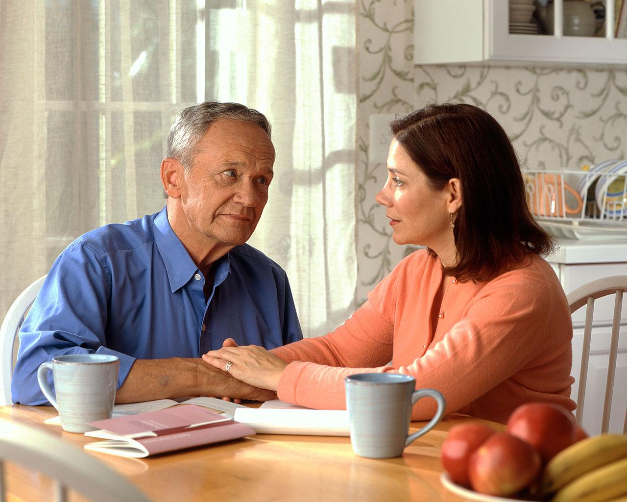 Image result for older dating