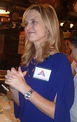 Courtney Thorne-Smith, 2013.