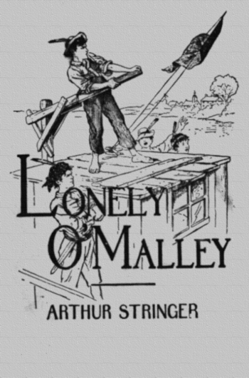 Cover - Lonely O'Malley.png