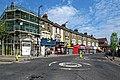 Covid-19 pandemic 260-278 Philip Lane shop parade, Tottenham, London, England 1.jpg