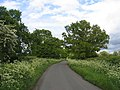 Crabmill Lane - geograph.org.uk - 175742.jpg