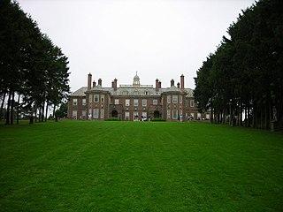 Castle Hill (Ipswich, Massachusetts) United States historic place