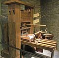 Creation Museum printing press.jpg