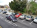 Crewkerne , Car Park - geograph.org.uk - 1259304.jpg