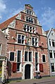 Crow stepped gables at Hoorn - panoramio.jpg