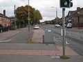 Cubbington Road, Lillington, Leamington Spa - geograph.org.uk - 1550147.jpg