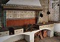 Cuina del jardí, casa-museu Benlliure, València.JPG