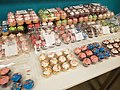 CupcakeTable Wikipedia Day 2019 Raleigh NC.jpg