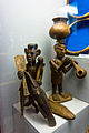 Curios carves from soapstone (2), Lake Malawi Museum.jpg