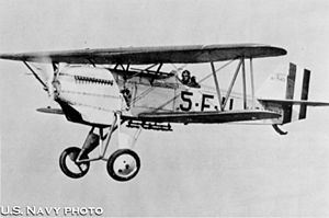 Curtiss F6C-3