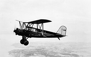 Curtiss Tanager in flight.jpg