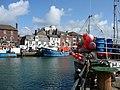 Custom House Quay, Weymouth - geograph.org.uk - 1146080.jpg