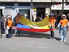 Día do traballo. Santiago de Compostela 2009 03.jpg