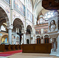 Döbling Karmeliterkloster Kirche Chor.jpg