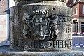 Dülmen, Jubiläumsbrunnen -- 2020 -- 6835.jpg