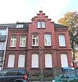 Düsseldorf-Rath; Rather Kirchplatz 12 b.jpg