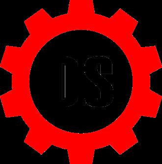 Workers' Party (Czech Republic) - Image: Dělnická strana logo