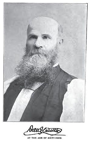D.S.Tuttle