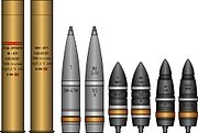 D25T shells