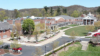Edgeworth, Pennsylvania - Sewickley Academy Campus