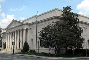 DAR Constitution Hall - DAR Constitution Hall