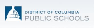 District of Columbia Public Schools - Image: DCP Slogo