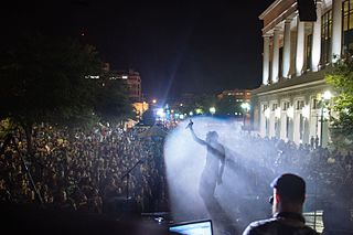 Festival International American music festival