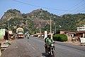 DEGAN Gabin ( home of the three hills of the city of Savè).jpg