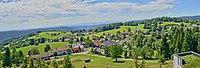 Dachsberg (Südschwarzwald) Urberg Panorama.jpg