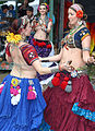 Dancers at the 2010 Girdwood Forest Fair (IMG 4473a) (4764229557).jpg