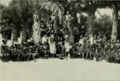 Dancers said to be canibals, Congo Free State, 1906.png