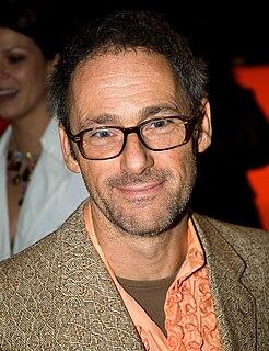 Dani Levy Swiss filmmaker