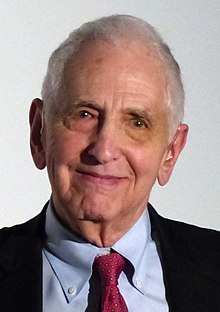 Image result for Dr. Daniel Ellsberg