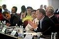Danmarks statsminister Lars Loekke Rasmussen pa Nordiskt globaliseringsforum 2010 (1).jpg