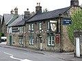 Darley Dale - Church Inn - geograph.org.uk - 1943350.jpg