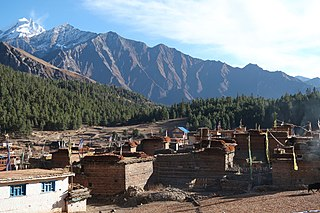 Dolpa District District in Karnali Pradesh, Nepal