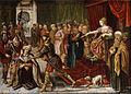Das Urteil der Königin Augsburg c1600.jpg