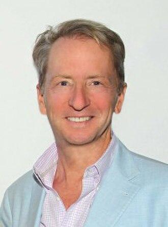 David Bohnett - Bohnett in 2011