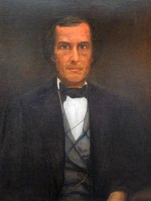 David P. Lewis - Image: David P. Lewis