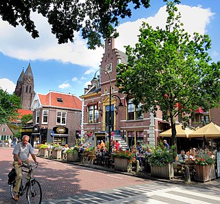 Laren, North Holland Town and municipality in North Holland, Netherlands