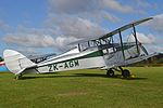 De Havilland DH83C Fox Moth 'ZK-AGM' (G-CIPJ) (29982332262).jpg