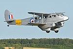 De Havilland DH89A Dragon Rapide 'HG691' (G-AIYR) (44840911625).jpg