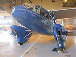 De Havilland Dragon Rapide G-AGTM 1944 Sybille (10350060363).jpg