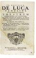 De Luca - Theatrum veritatis, 1758 - 131.tif