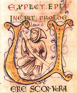 Aelred of Rievaulx English writer, abbot, and saint