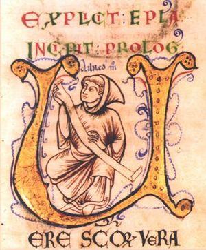 Elredo de Rieval, Santo (1109-1167)